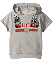 Gucci Kids - Hoodie 561659XJAL7 (Little Kids/Big Kids)