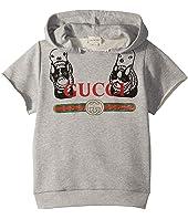 Gucci Kids - Hoodie 561659XJAL7 (Little Kids/Big Kids)