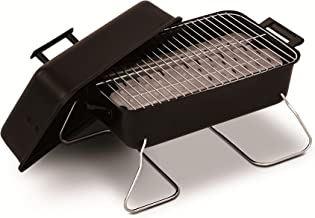 portable barbecue grill charcoal