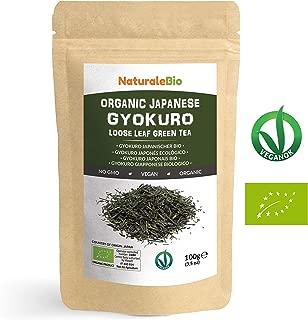 Mejor Organic Green Tea Uk de 2020 - Mejor valorados y revisados
