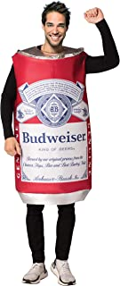 budweiser beer costume