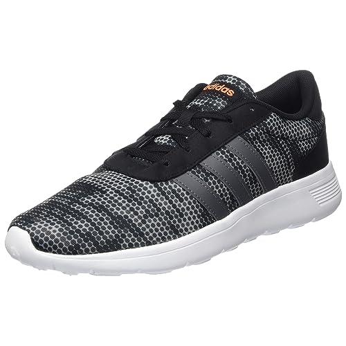adidas Unisex-Erwachsene Lite Racer Sneaker 6662673a89