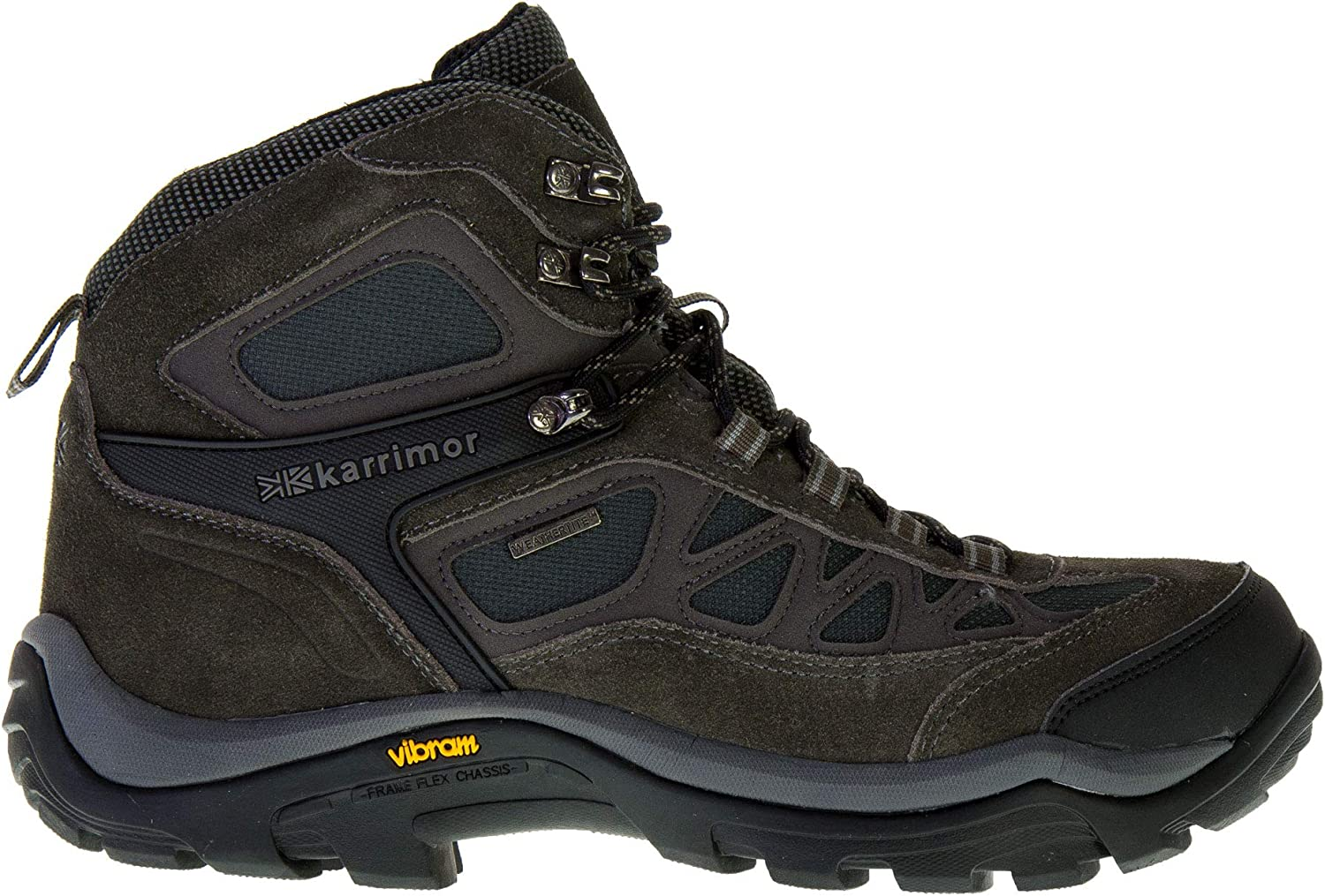 Karrimor Men's's Denver 2 Wt High Rise Hiking Boots