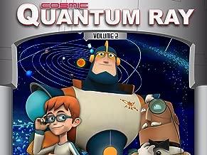 Cosmic Quantum Ray Season 1