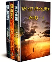 The Alt Apocalypse: Books 1-3