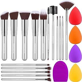 Makeup Brushes On Amazon Uk