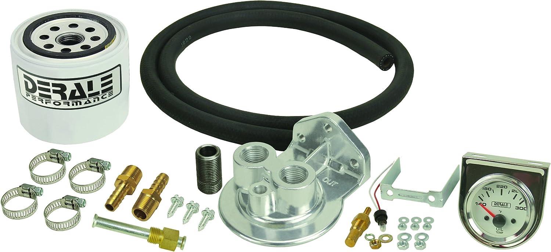 Derale 13091 Transmission online shop Now on sale Kit Filter