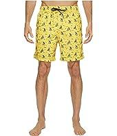 U.S. POLO ASSN. - Sailboat Swim Shorts