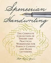 learn spencerian script