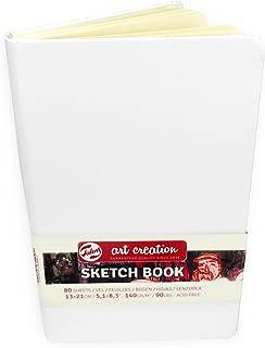 talens art creation sketchbook