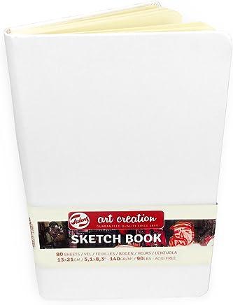 Artistas Dibujo Dibujo Cojín de papel Talens Sketch Book Mini