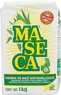 Maseca Har Maiz De 1 Kg (paquete de 2)