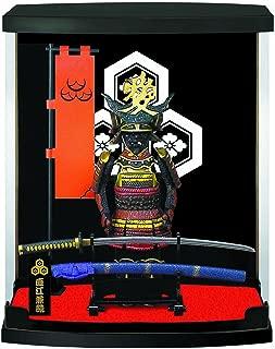 Authentic Samurai Figure/Figurine: Armor Series#2-Naoe