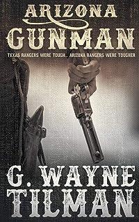Arizona Gunman