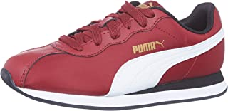 Puma Boy's Turin Ii Nl Jr Leather Sneakers