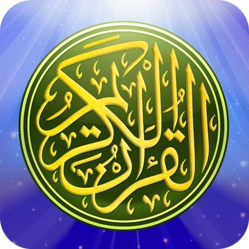 Al-Quran Englisch Übersetzung mit Audio MP3