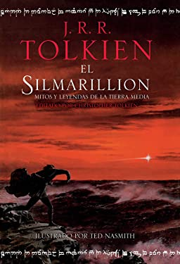 El Silmarillion. Ilustrado por Ted Nasmith (Biblioteca J. R. R. Tolkien) (Spanish Edition)