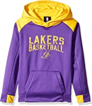 NBA Boys Off The Court Performance Pullover Hoodie
