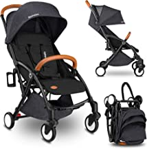 schwarz Baby Jogger BJ90228 City Select Autositz Adapter