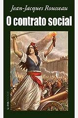 O Contrato Social eBook Kindle