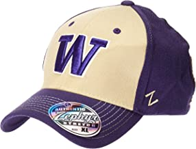 Zephyr NCAA mens Stitch Ncaa Hat
