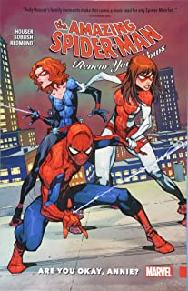 Best amazing spider man renew your vows 2017 Reviews