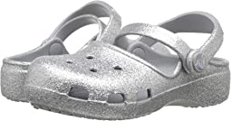 Crocs Kids Karin Sparkle Clog (Toddler/ Little Kid)