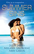 Summer Sins - 3 Book Box Set (Bedded by Blackmail)