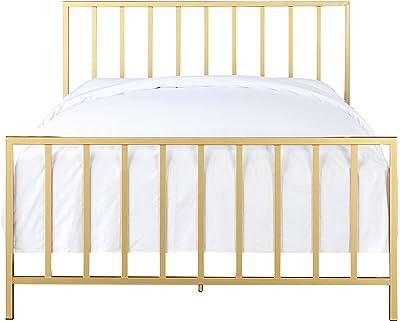 Amazon.com: AVGDeals - Juego de cama plegable y colchón de ...