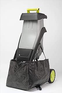 LawnMaster FD1501 Electric Chipper Shredder (Renewed)