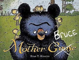 Mother Bruce (Mother Bruce, Book 1) (Mother Bruce Series, 1)