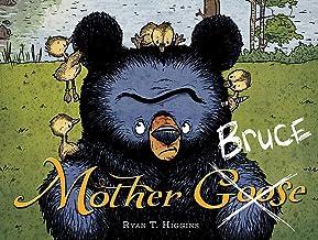 Mother Bruce (Mother Bruce, Book 1) (Mother Bruce Series (1))