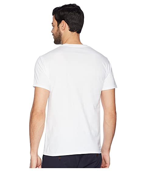manga O'Neill de camiseta de blanca Treez pantalla corta 18XTqB8