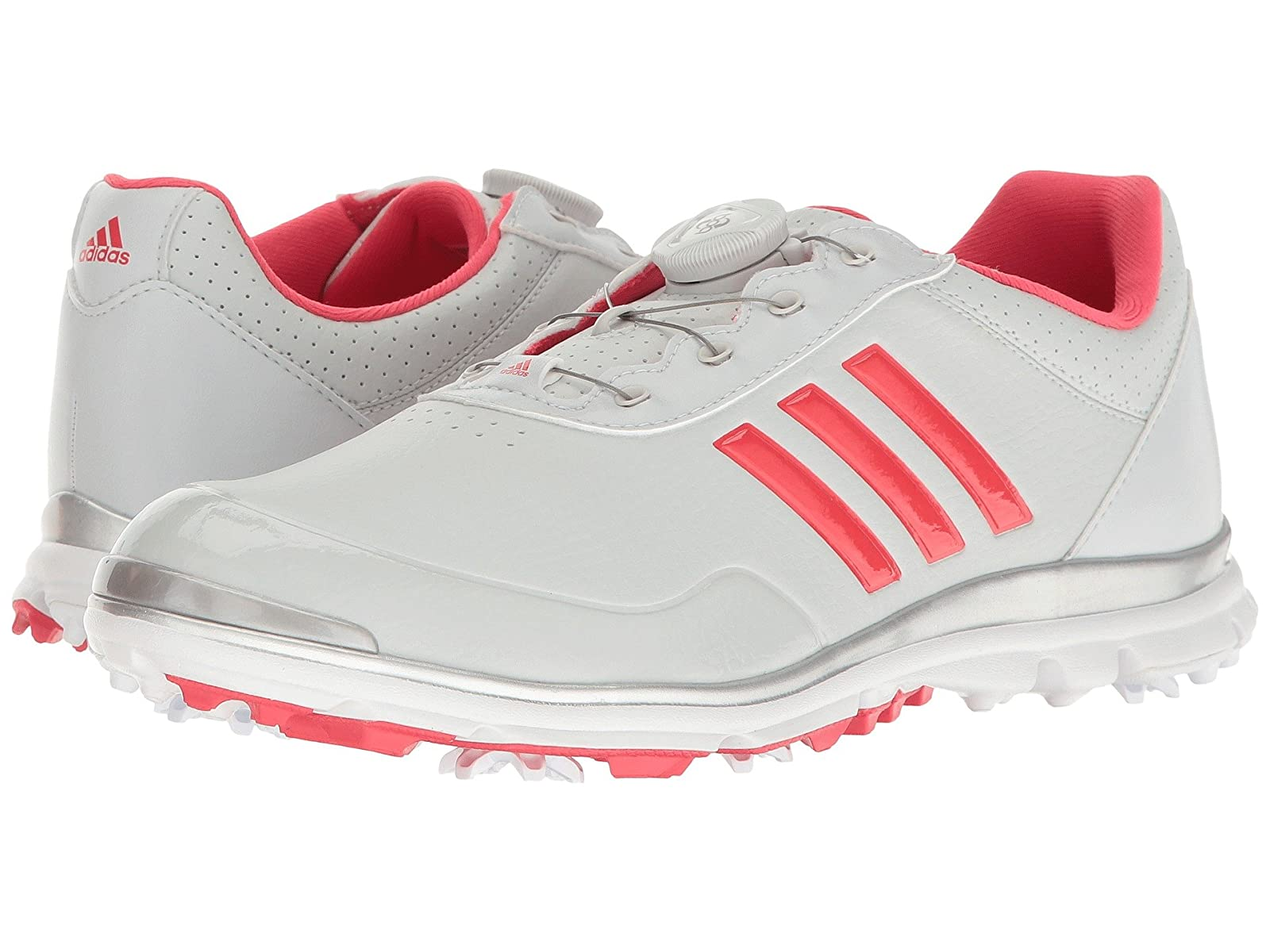 adidas Golf Adistar Lite BoaStylish and characteristic shoes