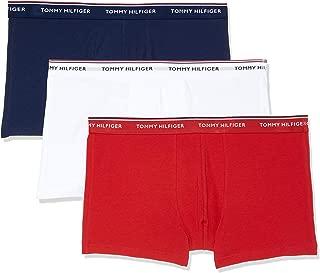 Tommy Hilfiger Men's Premium Essentials Trunk (3 Pack)