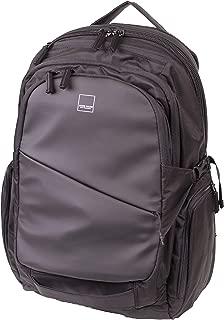 Acme Made Union Street Sturdy Traveler Backpack, Black (AM20711)