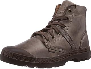 Palladium Pallabrouse Lea 2, Desert Boots Homme