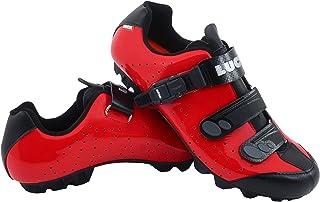 Luck odín Zapatillas de Ciclismo