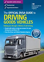 The Official DVSA Guide to Driving Goods Vehicles (11th edition)