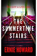 The Summertime Stairs: The Pool Series No 2 Kindle Edition