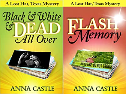 The Lost Hat, Texas, Mystery Series