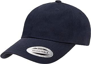 Flexfit Unisex Low Profile Cotton Twill Cap
