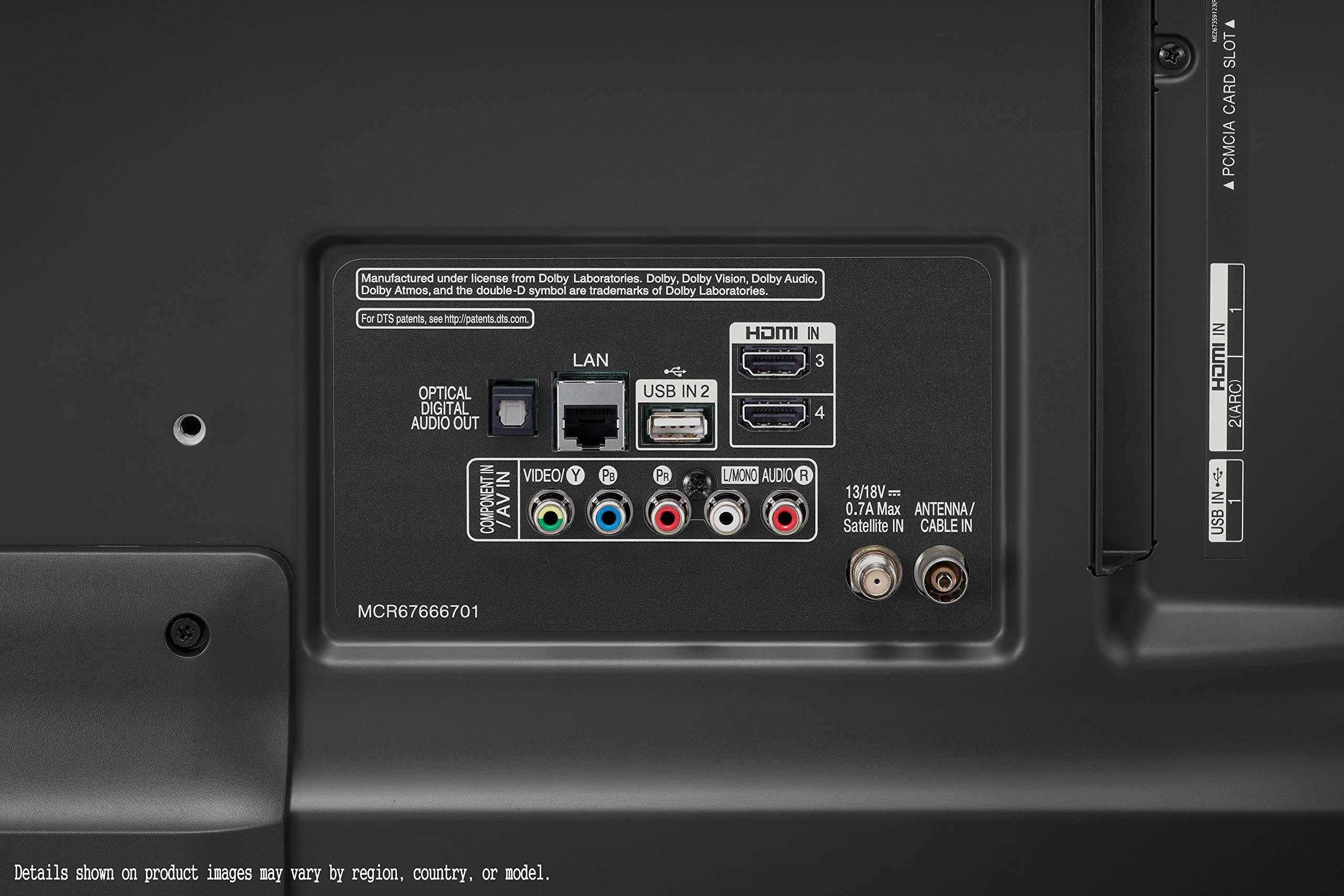 LG 49UM7400PLB: 405.35: Amazon.es: Electrónica