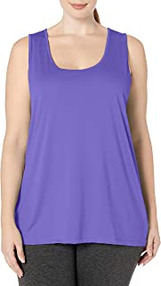 Women's Plus-Size Cooldri Tank