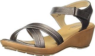 BATA Women's Utsav 9-comf-aw19 Fashion Sandals