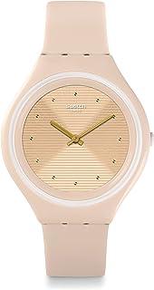 Reloj Digital de Cuarzo para Mujer con Correa de Silicona – SVUT100