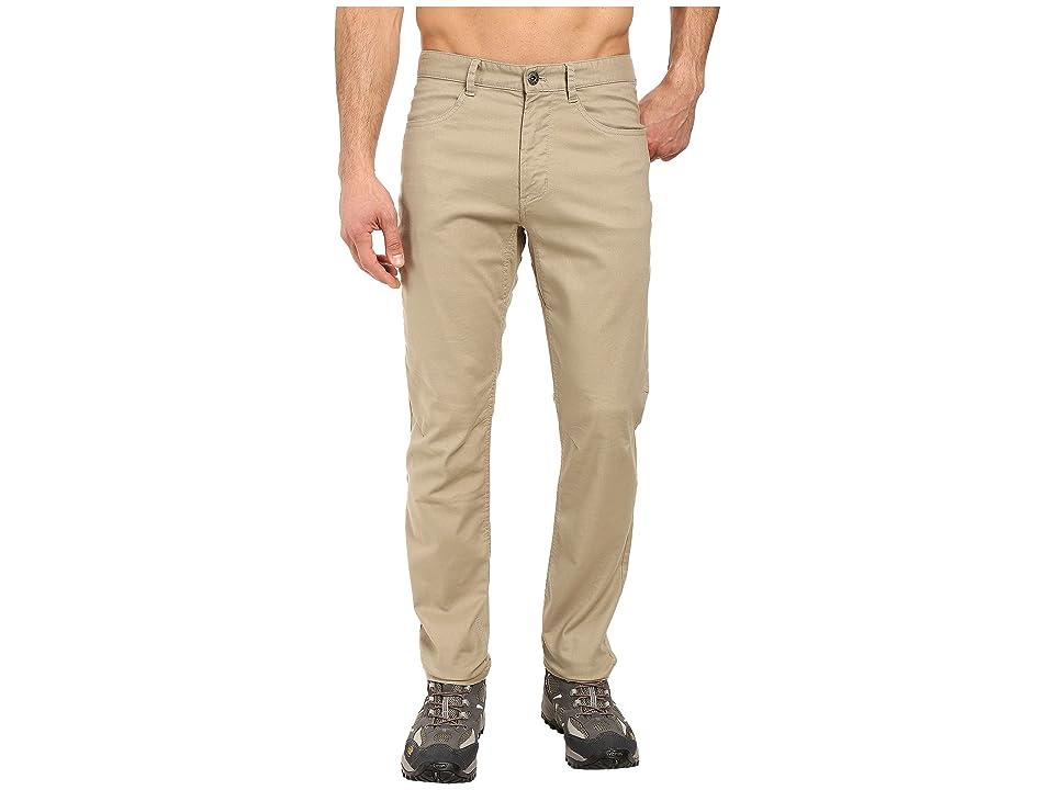 The North Face Motion Pants (Dune Beige (Prior Season)) Men