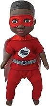Wonder Crew Superhero Buddy - James