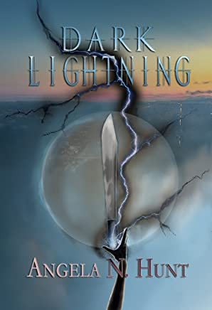 Dark Lightning (Curse & Quanta: The Enchanters Theorem Book 2)