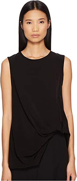 A-B Open Drape B Tank Top